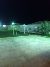 إستراحة للإيجار شمال الرياض