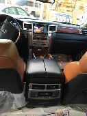 للبيع جيب لكزس2012 اذكرو الله
