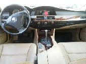 bmw 523 موديل 2007