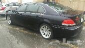 سيارة للبيعBMW2004)745