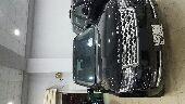رانج سوبر شارج 2013 اسود