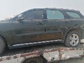 قطع غيار سياره دودج دورانجو موديل 2012 تشليح التواصل عن طريق الجوال فقط والوتساب