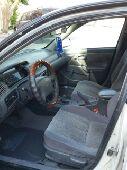 كامري تاكسي 2000 بإسم شركة
