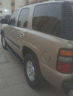 تاهو 2005 للبيع
