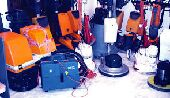 شركة تنظيف فلل وشقق خزانات مكافحة حشرات بضمان