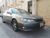 لكزيس 2001 للبيع