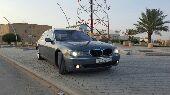للبيع BMW الفئة السابعة 6 سلندر 2008