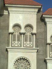 تنفيذ اعمال الجي ار سي واعمال التراث وجميع انواع الديكور الداخلي والخارجي