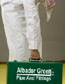الخبرة تصنع الفرق . - Albader Green - p.p.r