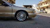 كابرس صابونة 1995 للبدل بسيارة 4 سلندر