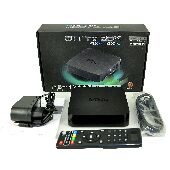 جهاز المشاهده والترفيه andriod tv box  ساعات ثري دي
