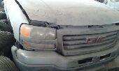 للبيع قطع  غيار سييرا 2006