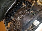 فورد كراون فكتوريا 97 نظيف