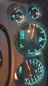 تاهو 2012 قطع كبير ماشي 86 الف