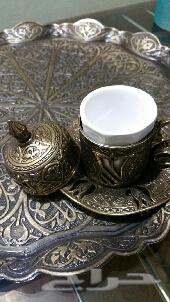 فناجين وكاسات شاي