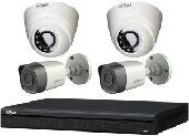 تركيب كاميرات مراقبة  بأقل الأسعار