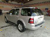 للبيع اكسبلور 2008 سعودي دبل بدي محركات وكاله