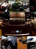 اعرض  لكم سيارتي 2011افخم انواع الرنج
