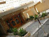 عمارة جديدة  حي البوادي ظهيرة شارع صاري