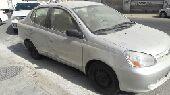 للبيع سيارة ايكو 2005 نظيفة