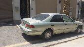 سياره كامري للبيع 2001
