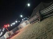 مخيم الشامخ للايجار قسمين بالدمام