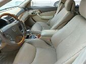 مرسيدس S350 سعودي موديل 2003