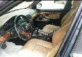 BMW . 530i . 2003