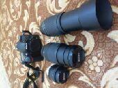 كاميرا نيكون D7000 للبيع