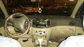 سيارة هيونداى 2010 بحالة ممتازة للبيع