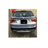 BMW X3 28i 2014