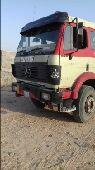للبيع شاحنة البي سكس لوبد معدات ثقيله