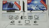 عرض خاص شاشات ال اي دي اسعار مخفضة جدا