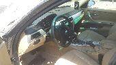 سيارة بي ام للبيع قطع تشليح
