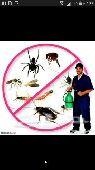 شركة غسيل خزانات ومكافحة الحشرات وغسيل الكنب