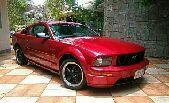 ( ممشى منخفض)  n MUSTANG   GT. V8.