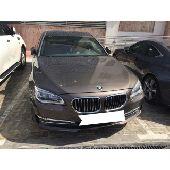 قطر BMW LI  730