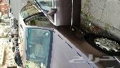 مرسيدس شبح لارج مقاس 320 فتحة كرستال ستارة كهرباء مجدد مفحوص مؤمن مكيف شغال كفرات جديدة اللون بنفسجي