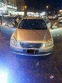 سيارة كيا اوبتيما للبيع بداعي السفر