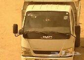 قلاب للبيع GMC وكالة الجمجوم وجميع قطع غيار المحرك سيزو وموصفاته من فرامل وكلتش نظام هواء الموديل 20