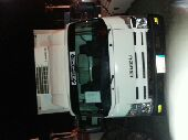 تلاجة ايسوزو استعمال خاص 2011 للبيع