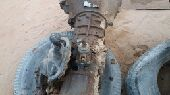 قطع غيار دوج داكوتا موديل 96 دفرنسين