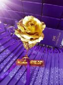 وردة الذهب
