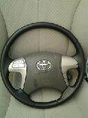 طارة تركب سيارات تيوتا
