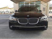 730LI BMW 2013