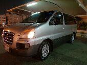 للبيع فان هونداي h1 موديل 2007