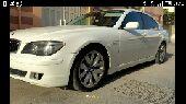 BMW 750i V8
