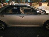 كااامري 2012 للبيع المستعجل