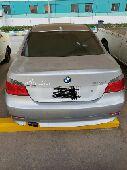 BMW I523 عليها مكينة 530