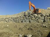 ابو صالح للاعمال الصخريه